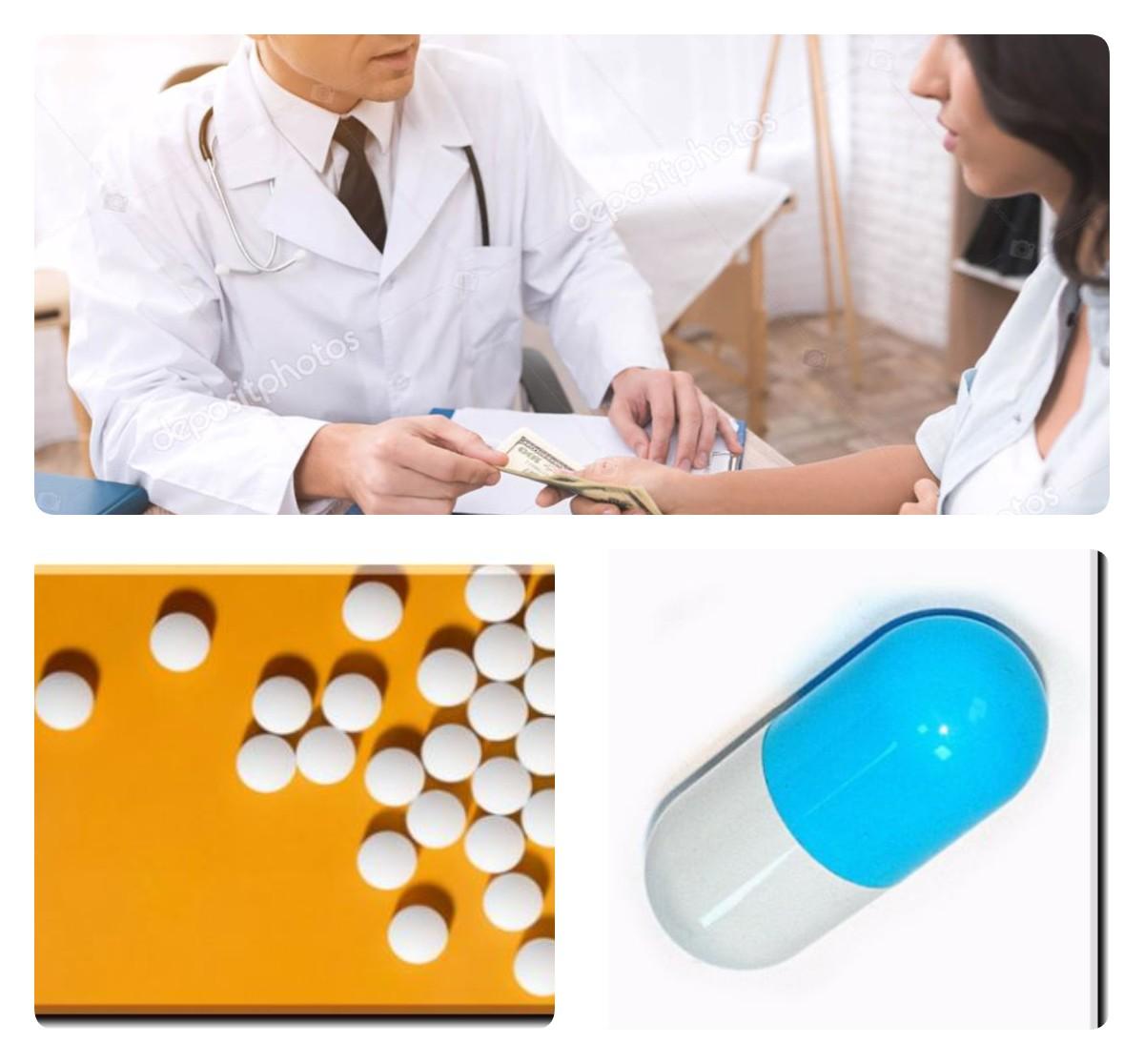 Pillen voor slapeloosheid