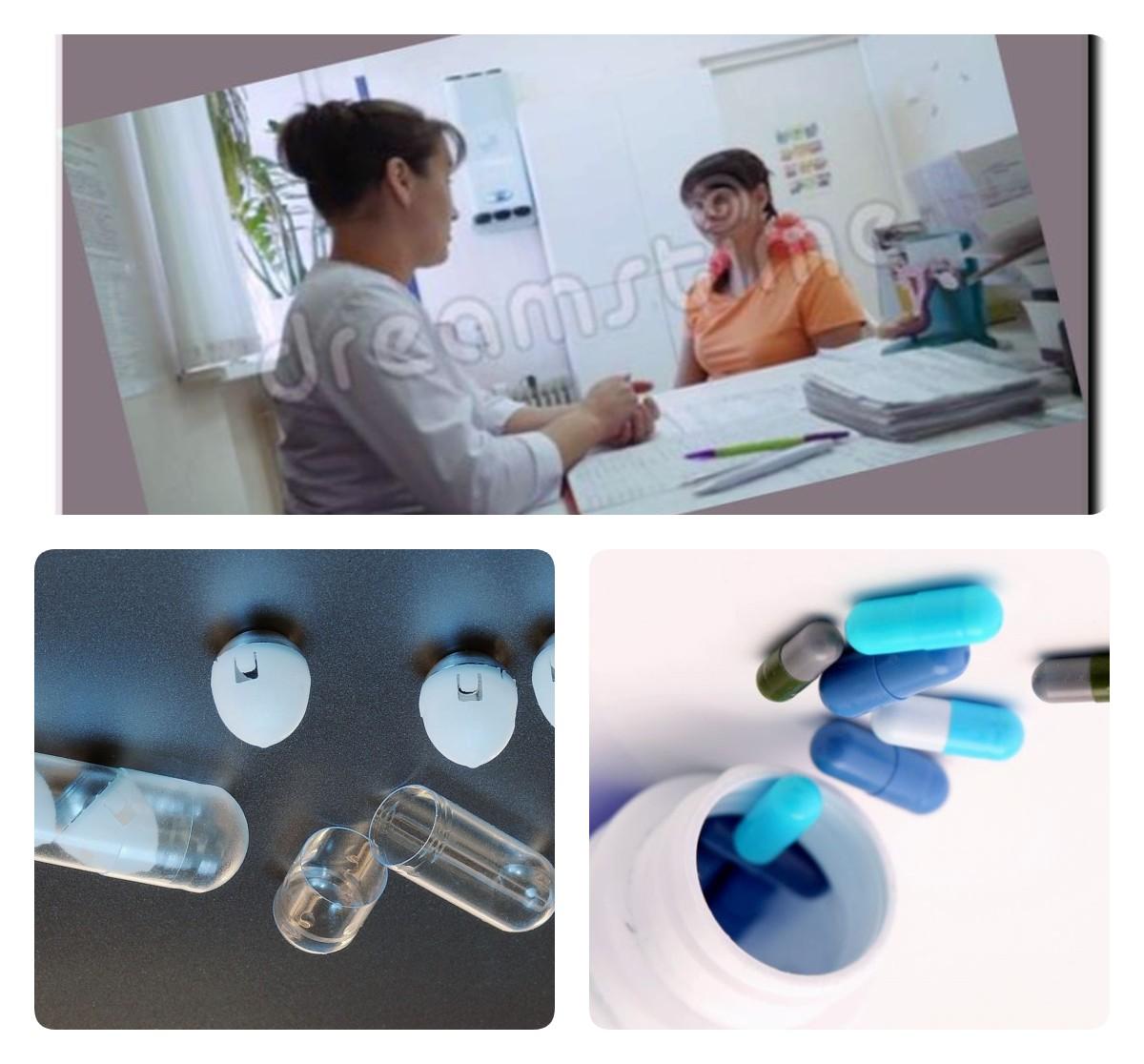 Behandeling van slapeloosheid met depressie antidepressiva
