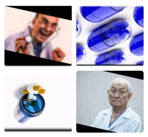 Een sterke hypnotische lijst van geneesmiddelen op recept